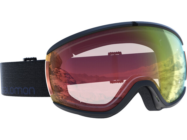 Salomon Ivy Photo Goggle Women Black